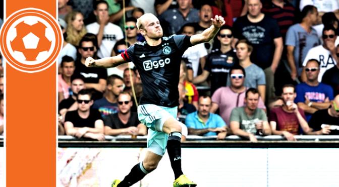 Eredivisie Team Of The Week – Round 4