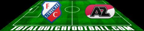 FCUtrecht-AZ