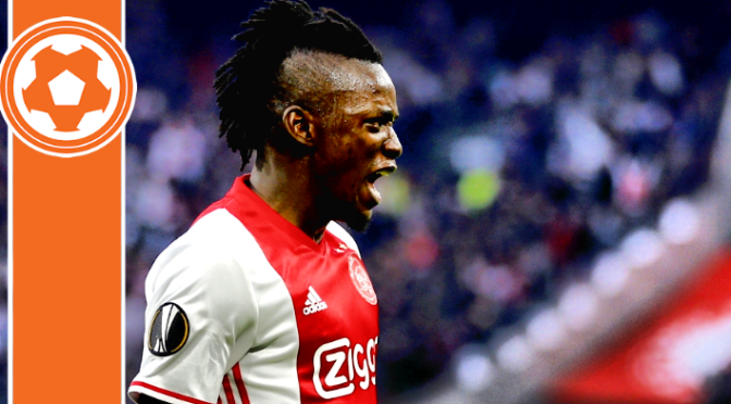 Chelsea boy Traore helps Ajax be triumphant