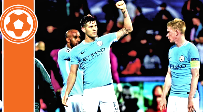 City deliver a sad UCL return for Feyenoord