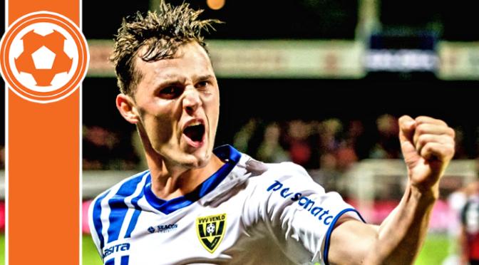 Eredivisie Standouts: No. 2 – Clint Leemans