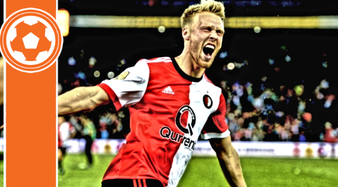 Can Newcastle land Feyenoord's £20m Great Dane?
