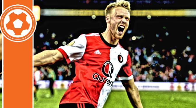 Can Newcastle land Feyenoord's £20m Great Dane?