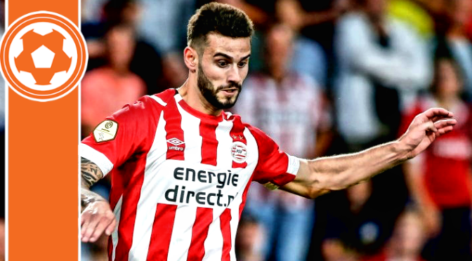 Eredivisie Team of the Week: PSV's Gaston glows on Week One