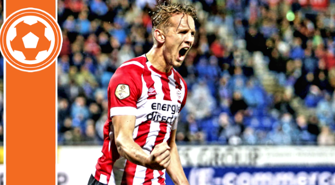 EREDIVISIE REPORT: PSV & Ajax easing through the season
