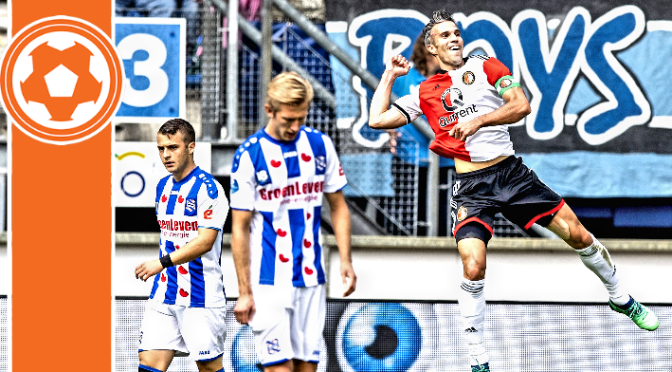 Eredivisie Betting: Lets back goals to boost our profits