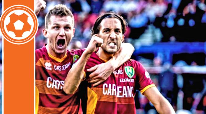 Eredivisie Team of the Week: Four-goal El Khayati claims the MVP
