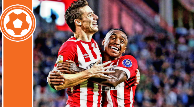 EREDIVISIE REPORT: PSV hit Willem II for six as Ajax are four-midable