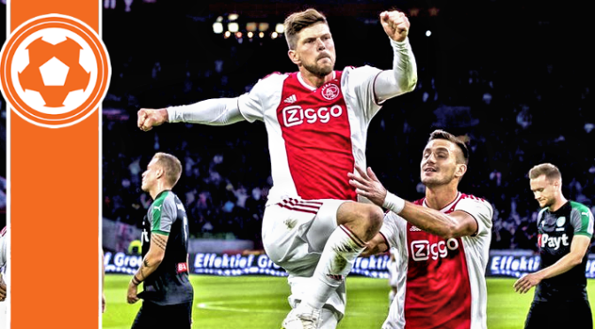 Champions League: Look for Ajax to dominate AEK Athens