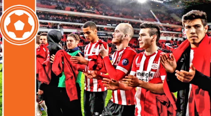 EREDIVISIE REPORT: Winter breaks but PSV and Ajax don't