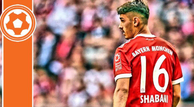 Ajax target Bayern youngster as De Jong replacement