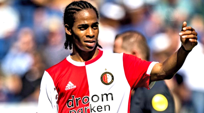 "Feyenoord Cry ""Don't Leave Me This Way"" As Leeds United Sign Summerville"