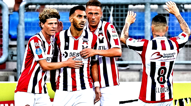 Europa League Preview & Betting Tips – Progres Niederkorn vs. Willem II